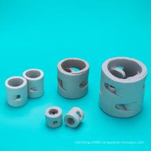 Ceramic Random Packing for mass transfer