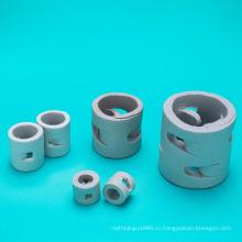 Керамическая случайная упаковка для массообмена