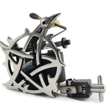 stainless 10 coins tattoo making machine