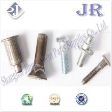 Boulons spéciaux à haute résistance plaqués pour auto TS16949 ISO9001 AVEC PPAP