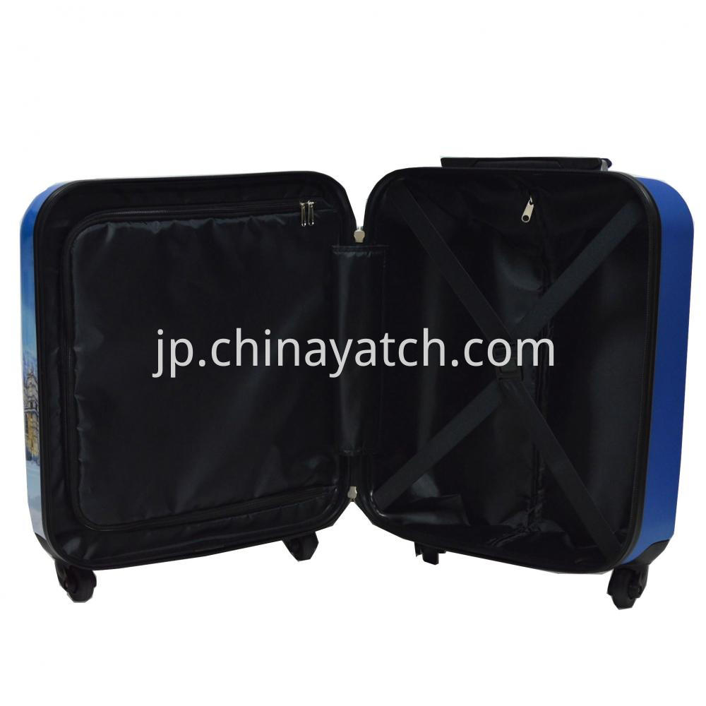 Abs Pc Laptop Bag