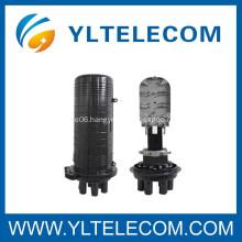 24-96Core Fiber Optic Splice Closure Dome heatshrink PC