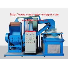 Copper Wire Granulator Separator