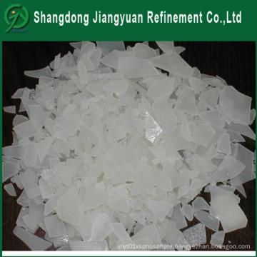 Factory Direct Supply! Water Treatment Aluminium Sulfate