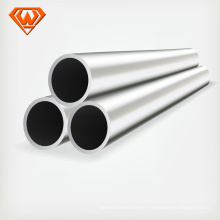 Tubo ERW de acero al carbono y tubo de extracción en frío