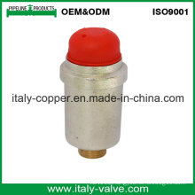 OEM&ODM New Type Brass Forged Air Vent Valve (IC-3000)