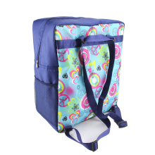 Custom Durable Big Size Hold All Insulated Backpack
