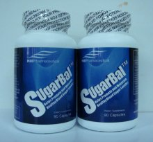 Blood Sugar Control Sugarbal Capsules