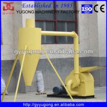 Yugong Mais Stiel Biomasse Hammer Mühle Brecher, Agro Abfall Hammer Mühle zum Verkauf