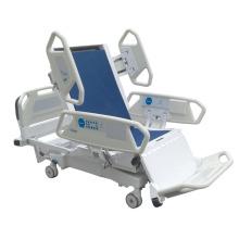 Восьмифункциональная электрическая кровать ICU