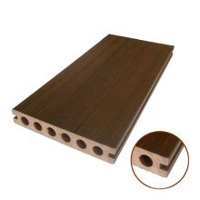 Frim WPC Outdoor Decking resistencia putrefacción y transformación 140 * 23 mm