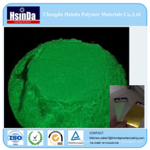Glow in The Dark Pigment Powder Coating Powder