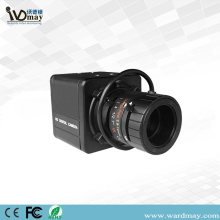 2.0MP Super WDR Mini Bullet HD IP Camera
