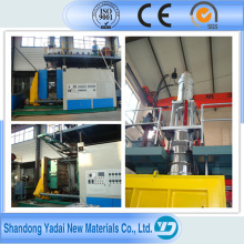 HDPE Water Tank Extursion Blow Molding Machine