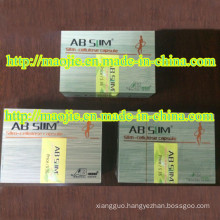 Best Weight Loss Product Ab Slim Capsule by OEM (MJ-AB slim)
