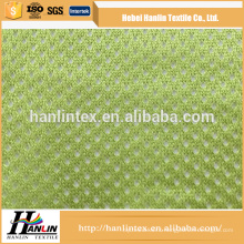 Hot-Selling High Quality Low Price polyester 100% polyester sportswear mesh fabric