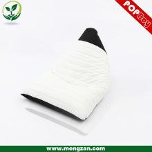 High-end beanbag lounge bed, пингвин треугольник beanbag lounge кровать