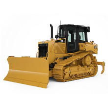 CAT D5R2 Condition New Bulldozers Penjual Terbaik