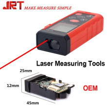 Compact Laser Measuring Tools