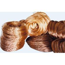 Bulk Copper Wire Scrap 99% 99.9% /Copper Wire Scrap