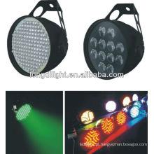 4CH LED PAR 56 / DMX RGB Estágio LED PAR 56