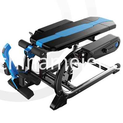Fitness Electric Inversion Table