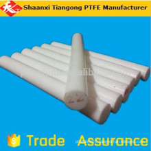PTFE rods/solid plastic rods/diameter plastic rod