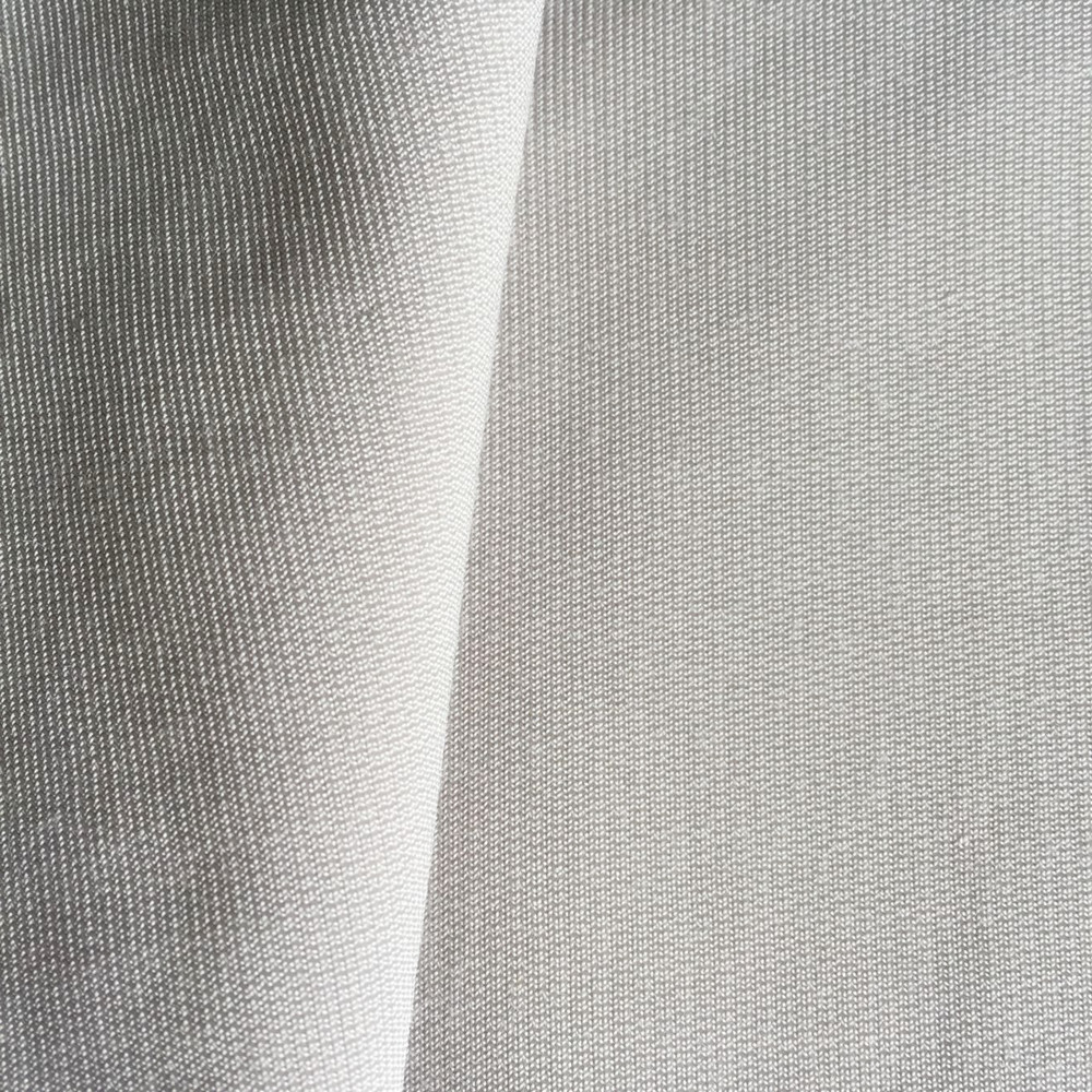 Viscose knitted  French terry  hoodie fabric