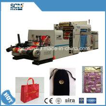 Одежда / Одежда / Ткани / Non Woven машина горячего тиснения