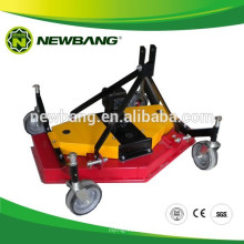 FM 120 Finish tractor mower with PTO
