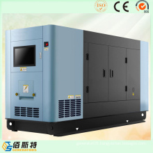 Silent 150kVA Volvo Engine Diesel Power Genset Factory