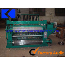 full automatic electric wire mesh welding machine (in roll)