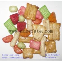 Biscoito de petiscos oishi de lanches da Tailândia
