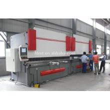 Presse hydraulique à haute précision