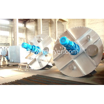 Screw Mixer/Conical Mixer