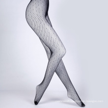 Women′s Sexy Fishnet Mesh Hole Tights Pantyhose (FN004)