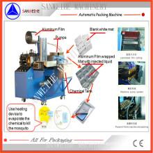 China Factory Mosquito Mat Automatic Packing Machine