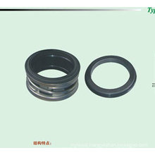 Rubber Bellow Mechanical Seal (HU21)