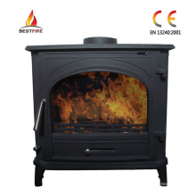 Multifuel Cast Iron Stove (CR-E10)