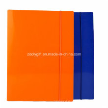 Color Paper A4 Twin 2 Pockets Presentation Paper File Folder