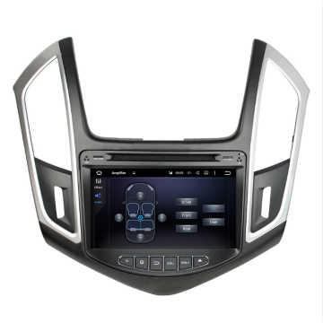 Car Audio Electronics for Chevrolet CRUZE 2015