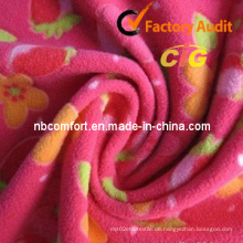 100% Polyester Polar Fleece (7002-1001)