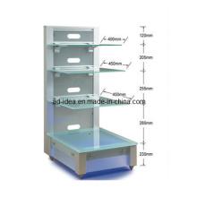 Knall-Haushaltsgerät-Präsentationsständer-Elektrogerät-Ausstellungsstand