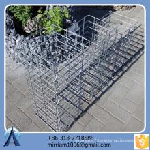 Anping Baochuan Directly Sale Flexible Welded Gabion Baskets