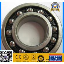 Rolamentos de esferas de auto-alinhamento de alta precisão 1205 25 * 52 * 15mm