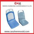 Moule injectable pour chaise de siège d'autobus / stade