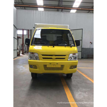 cheap low speed electric truck with eec coc