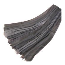 Новый стиль мягкий хлопок вискоза большой размер хиджаб шарф женщин