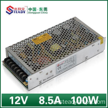Jaringan Power Supply 12VDC 100W