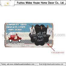 Home Decor Factory für hölzerne Wand Tafel